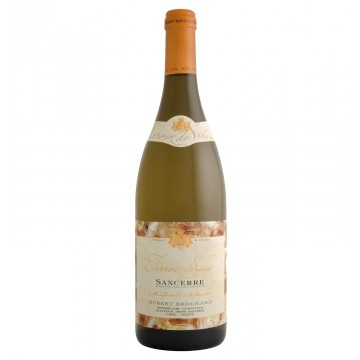 Hubert Brochard Sancerre Silex