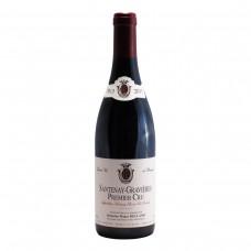 Domaine Roger Belland Santenay-Gravières 1er Cru 2013
