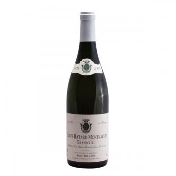 Domaine Roger Belland Criots Bȃtard Montrachet Grand Cru 2012