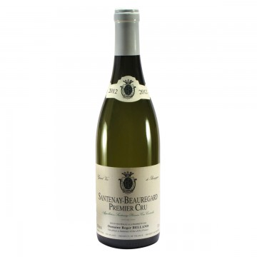 Domaine Roger Belland Santenay-Beauregard 1er Cru Blanc 2016