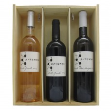 Lant Street Wine Selection Gift Box