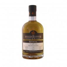 Higginbottom Revival Single Malt Scotch Whisky (Cask 7719)