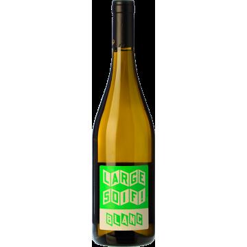 Domaine Richou Large Soif Blanc 2019