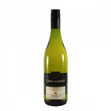 Currabridge Chardonnay 2014