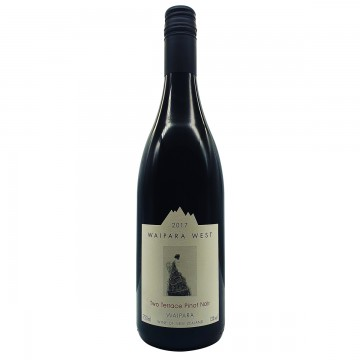 Waipara West Two Terrace Pinot Noir 2017