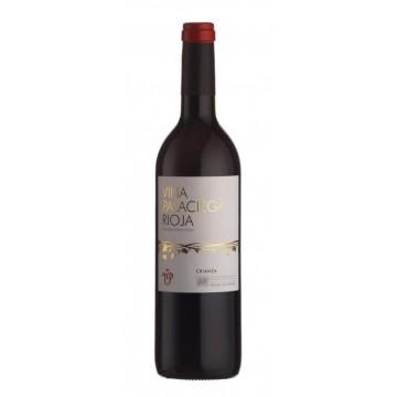 Vina Palaciega Rioja Crianza 2014
