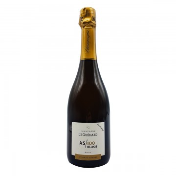 Champagne Le Guedard Assemblage