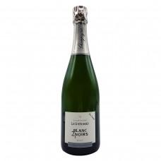 Champagne Le Guedard Blanc 2 Noirs