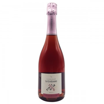 Champagne Le Guedard Rose Saignee