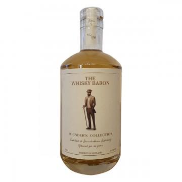 The Whisky Baron Bunnahabhain 16 y/o Bourbon Hogshead 3186