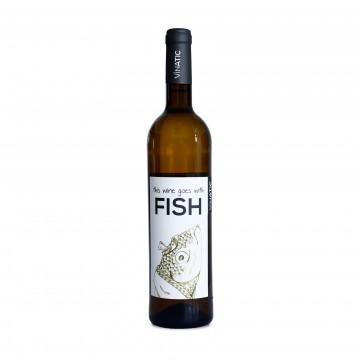 Vinatic Fish Blanc