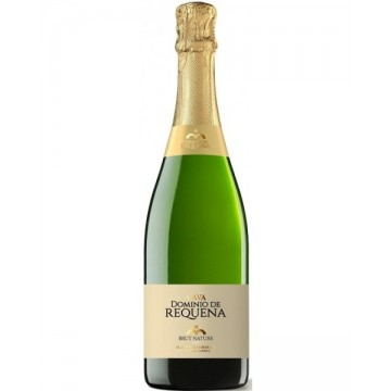 Requena Cava Brut Nature